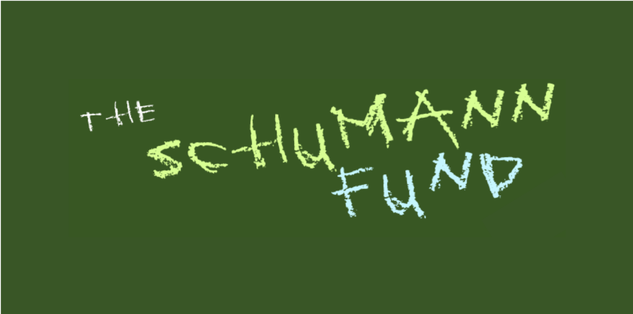 The Schumann Fund for New Jersey